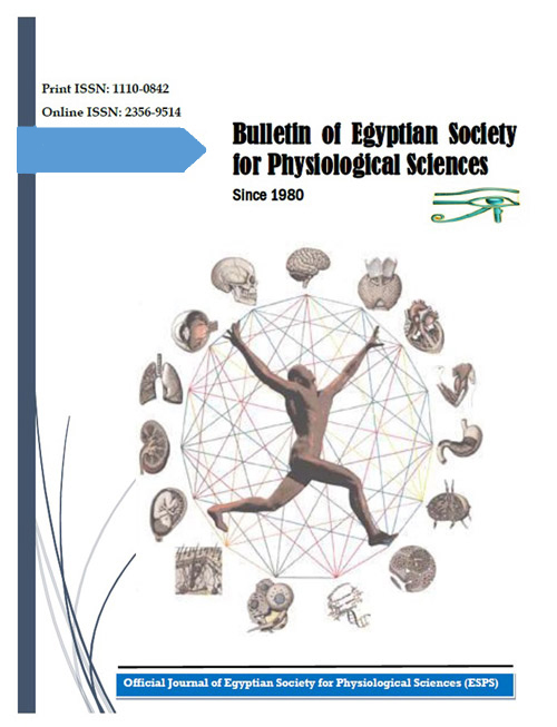 Bulletin of Egyptian Society for Physiological Sciences